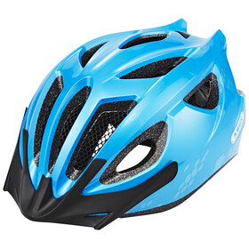 ABUS S-Cension casco per bici blu